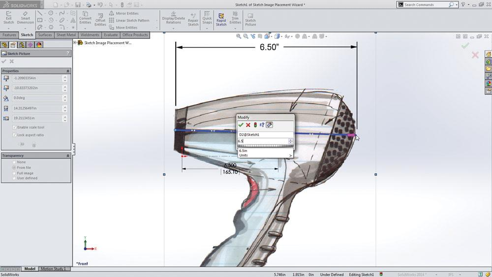 10 Criteria For Choosing 3 D Cad Software Canadian