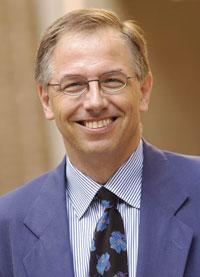 Dr. Chris Bart