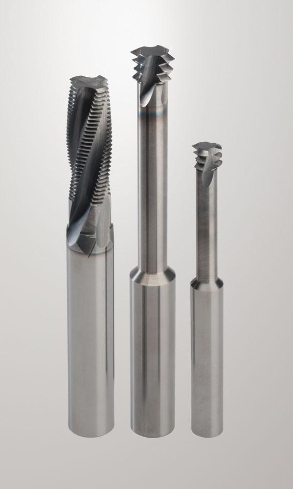 Geometry Adds Volume to Thread Mill Work - Canadian