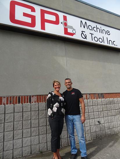 GLP Machine & Tool