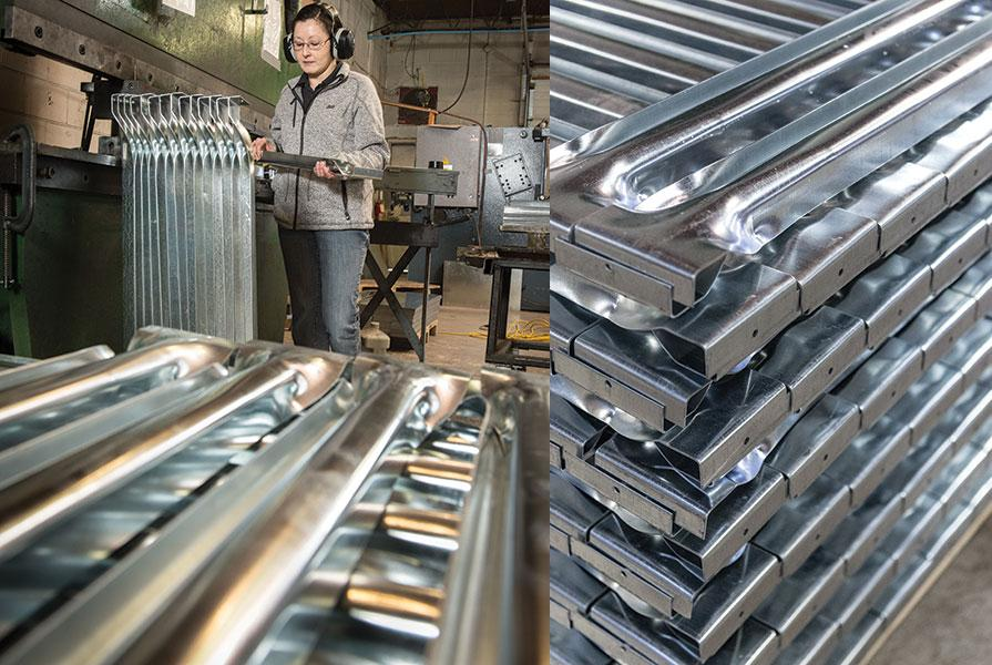 Manufacturing A Place For Your Stuff Canadian Metalworking
