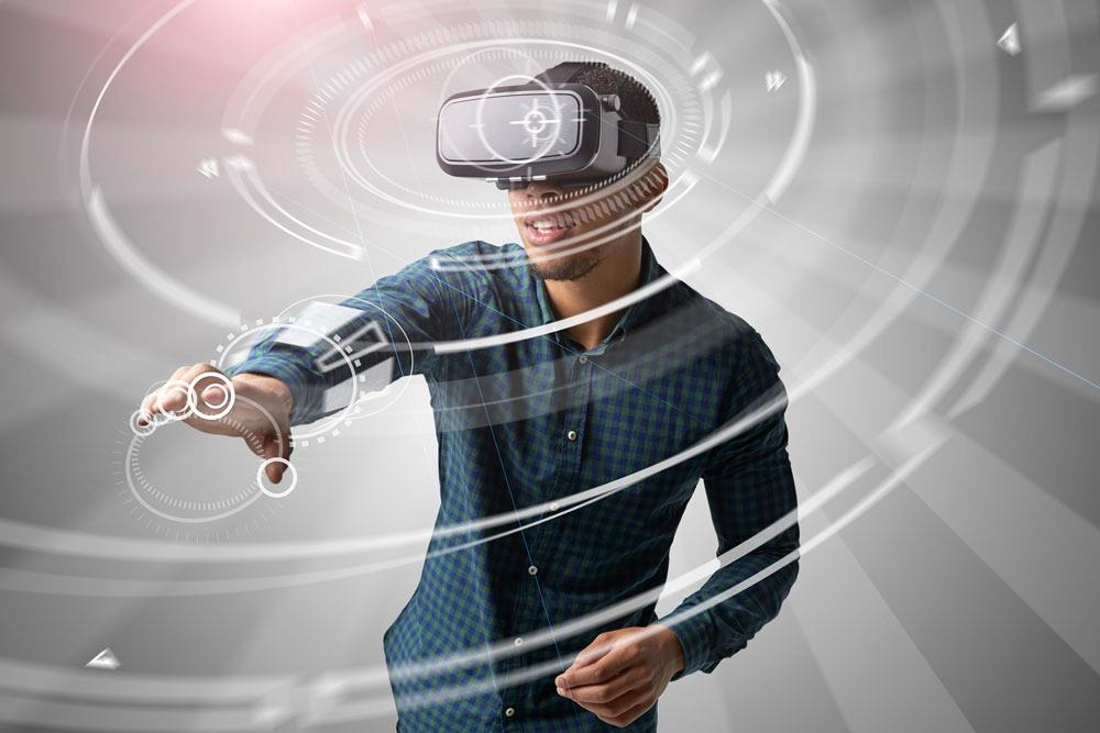 Virtual reality finds role in speeding fixture development for Home design virtual reality