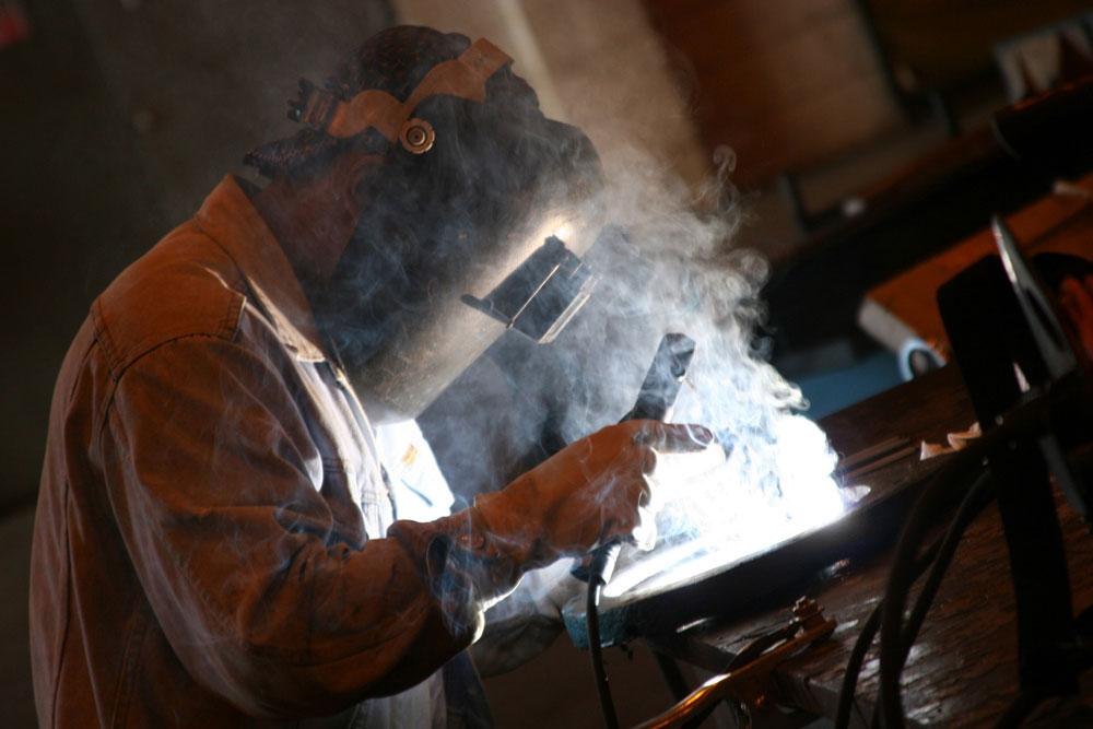 Weld Fume Management Step By Step Canadian Metalworking