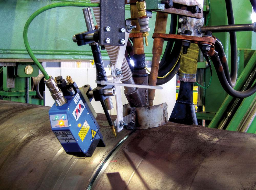 What About Submerged Arc Welding Canadian Metalworking