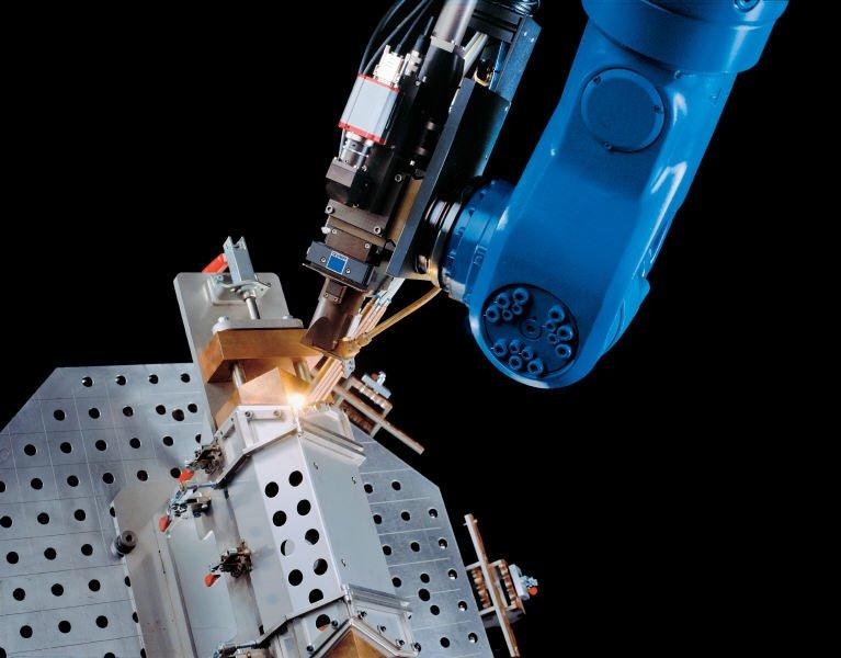 Laser Welding Comes Of Age Canadian Metalworking