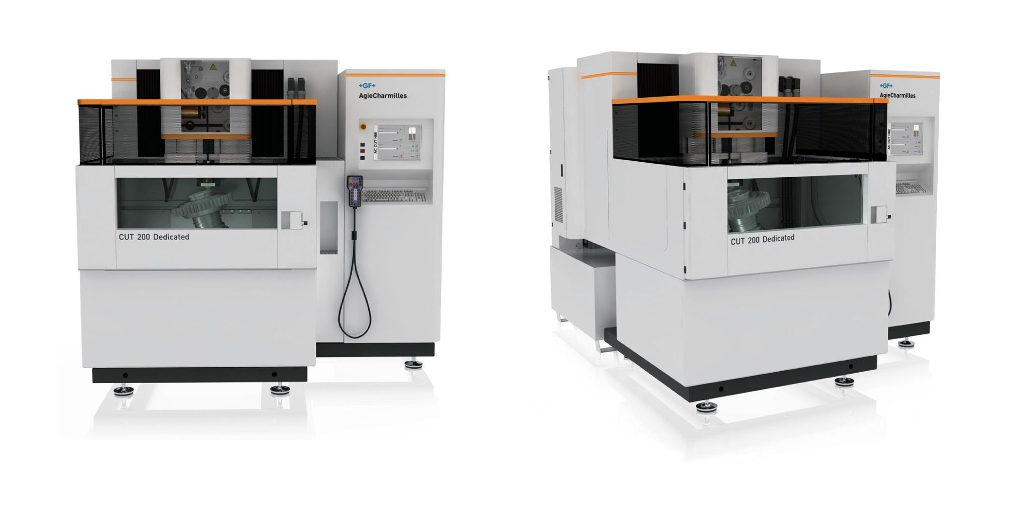 IMTS 2014 Preview: GF Machining Solutions - Canadian Metalworking