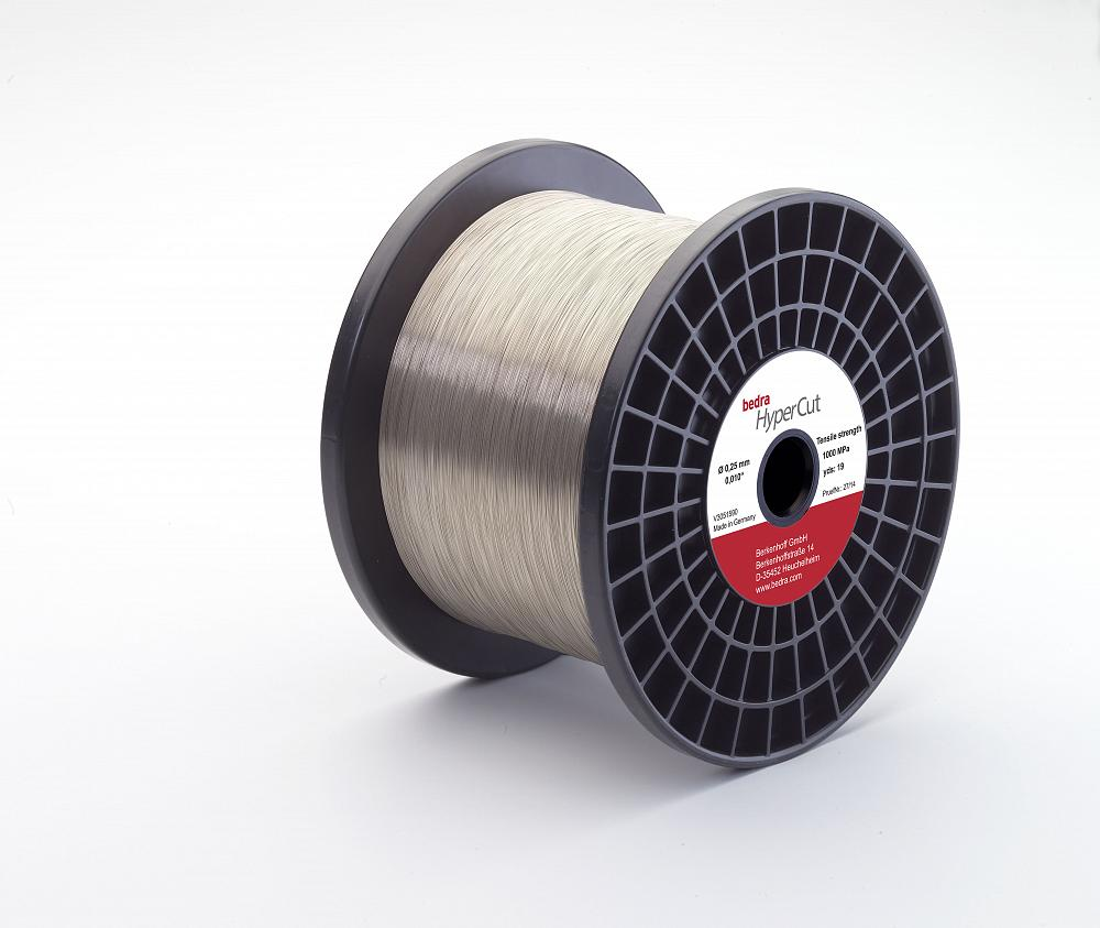 SST Consumables Group introduces a new wire - Canadian Metalworking