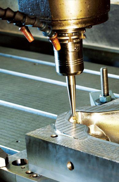 Tool Die And Moldmakers Sector Report Canadian