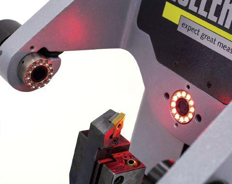 Tool presetters increase productivity - Canadian Metalworking