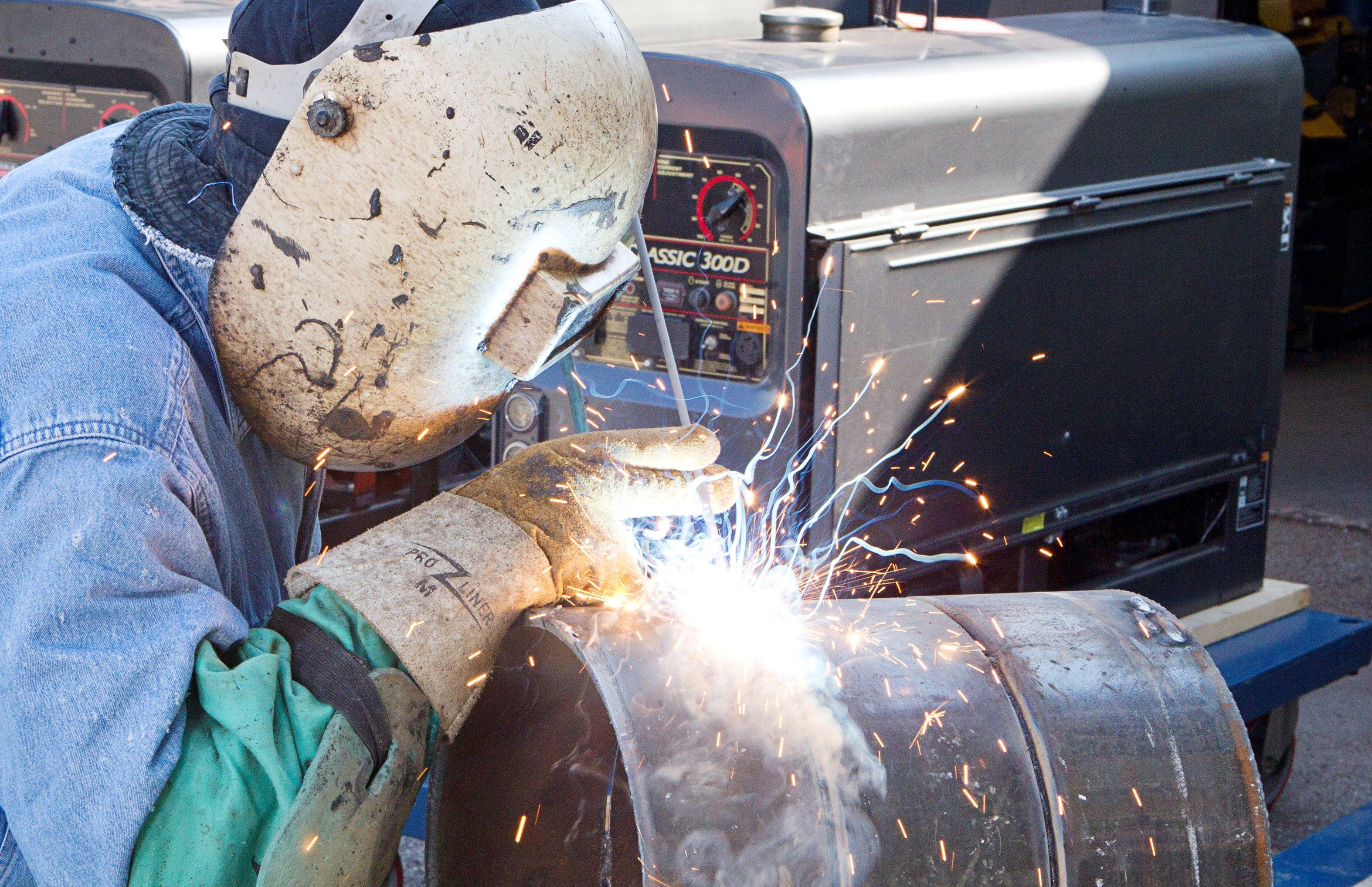 welding automation Automate with welding robots now to save production costs robotworx offers robotic automation welders, new and reconditioned options available.