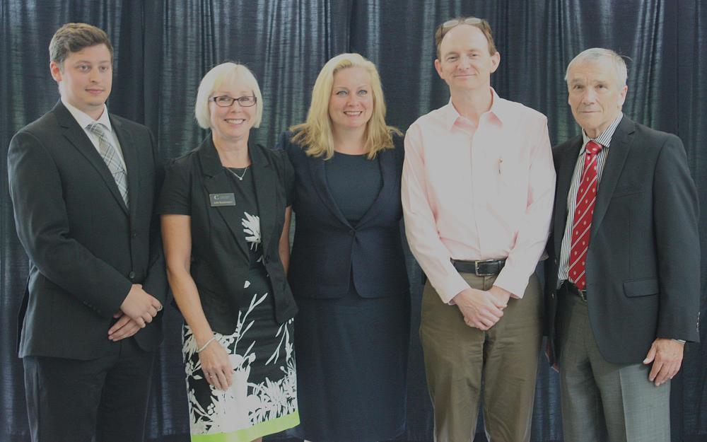Linamar donates $500,000 to Conestoga College - Canadian ...