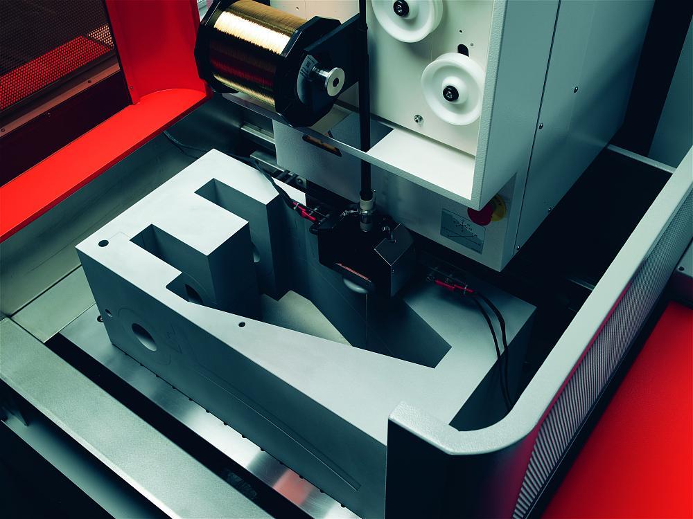 EDM Corners the Precision Market - Canadian Metalworking