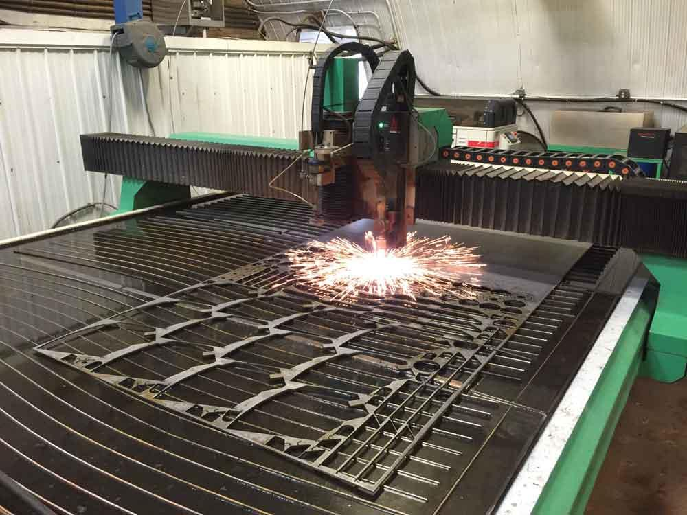 Business Profile Stewart Steel Inc Canadian Metalworking