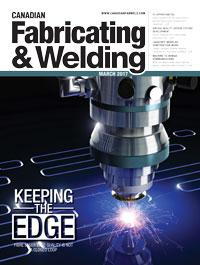Canadian Fabricating & Welding