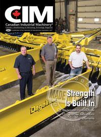 CIM cover